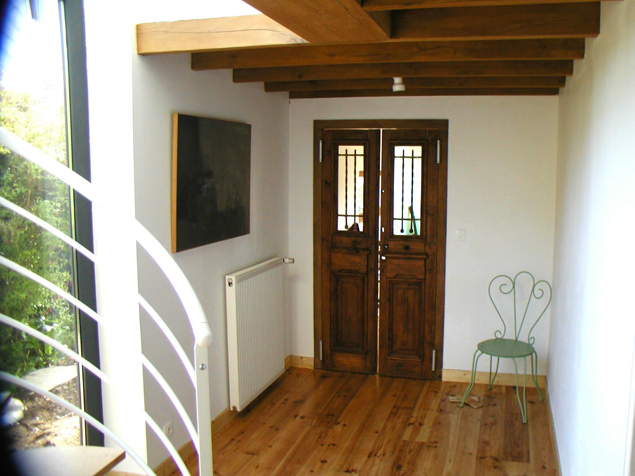 extension maison brest bruno geli architecte dplg lab ge. Black Bedroom Furniture Sets. Home Design Ideas