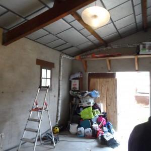 avant travaux : intérieur 2